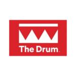 The Drum Marketing Logo