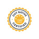 Dot Native Logo