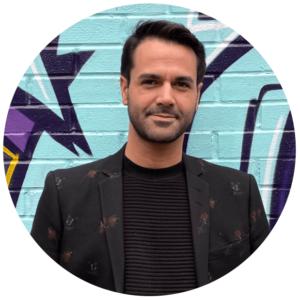 Michael Ash Strategist Profile Picture
